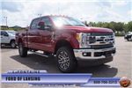 2017 F-250 Crew Cab 4x4 Pickup #17F713 - photo 3