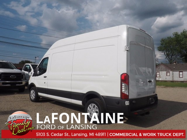 2017 Transit 350 High Roof Cargo Van #17F725 - photo 3