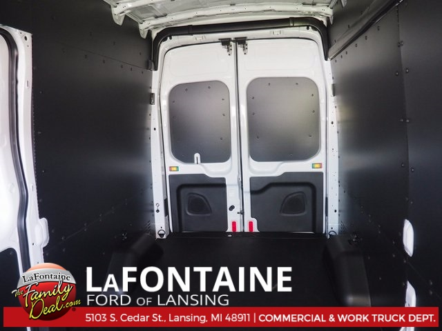 2017 Transit 350 High Roof Cargo Van #17F725 - photo 6