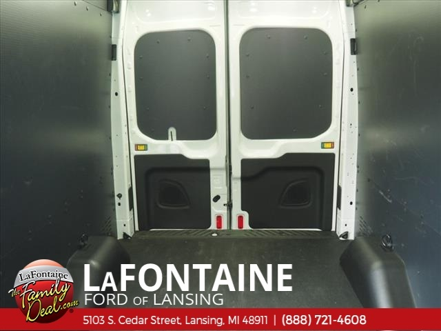 2017 Transit 350 High Roof 4x2,  Empty Cargo Van #17F725 - photo 14