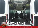 2017 Transit 350 High Roof 4x2,  Empty Cargo Van #17F725 - photo 1