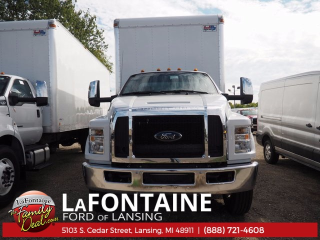 2017 F-650 Regular Cab, Dry Freight #17F766 - photo 10