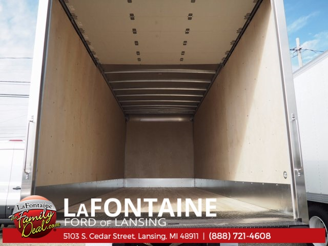 2017 F-650 Regular Cab Dry Freight #17F766 - photo 18
