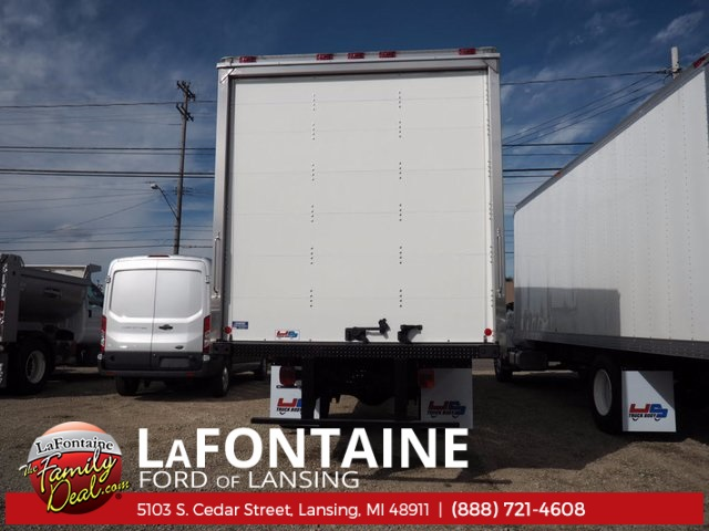 2017 F-650 Regular Cab, Dry Freight #17F766 - photo 6