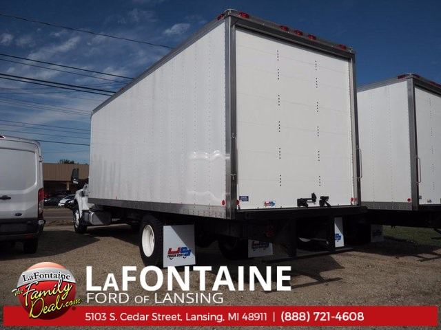 2017 F-650 Regular Cab, Dry Freight #17F766 - photo 7