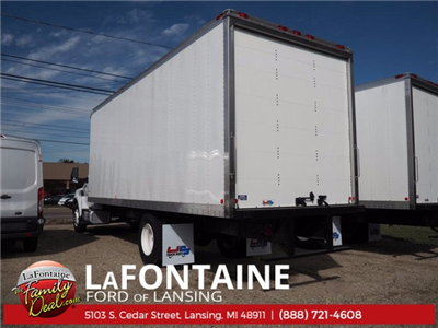 2017 F-650 Regular Cab Dry Freight #17F766 - photo 7