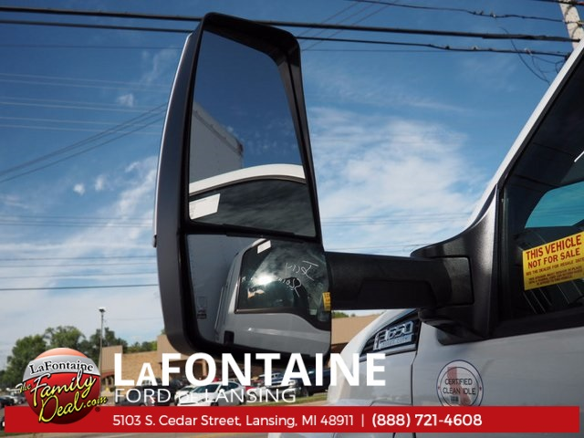 2017 F-650 Regular Cab Dry Freight #17F780 - photo 18