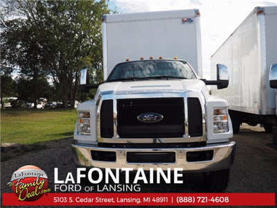2017 F-650 Regular Cab, Dry Freight #17F780 - photo 9
