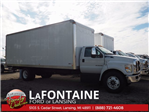 2017 F-650 Regular Cab, Dry Freight #17F780 - photo 3