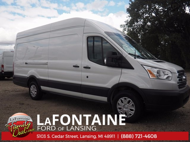 2017 Transit 350 Cargo Van #17F789 - photo 1