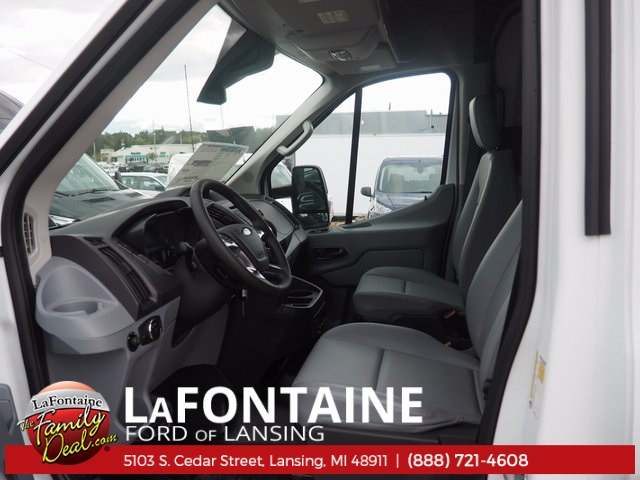 2017 Transit 350 High Roof Cargo Van #17F789 - photo 6
