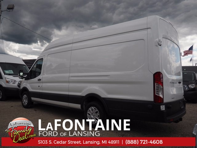 2017 Transit 350 High Roof Cargo Van #17F789 - photo 3