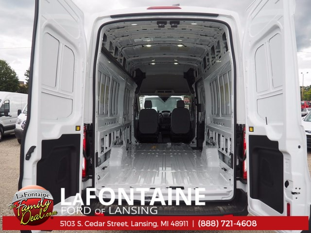 2017 Transit 350 High Roof Cargo Van #17F789 - photo 2