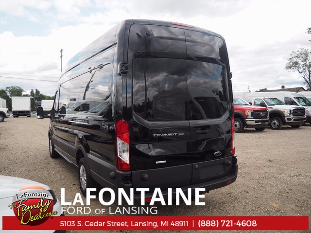 2017 Transit 350 High Roof Cargo Van #17F823 - photo 3