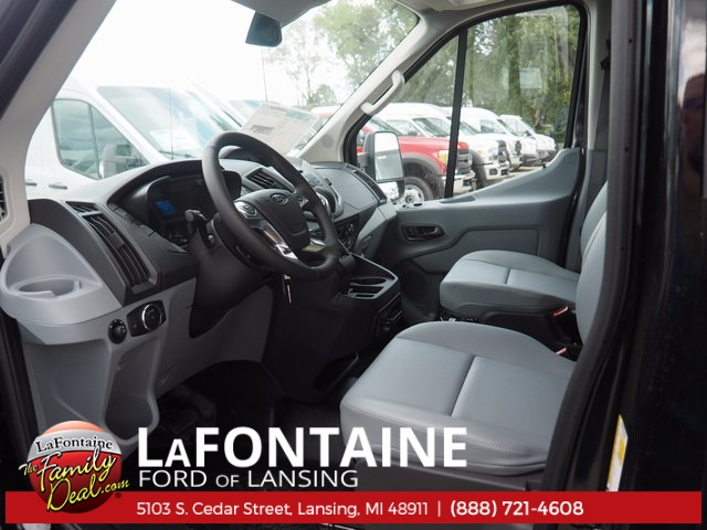 2017 Transit 350 High Roof Cargo Van #17F823 - photo 4