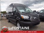 2017 Transit 350 High Roof Cargo Van #17F823 - photo 1