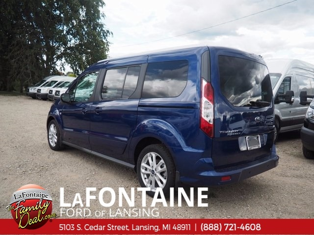 2017 Transit Connect 4x2,  Passenger Wagon #17F824 - photo 2