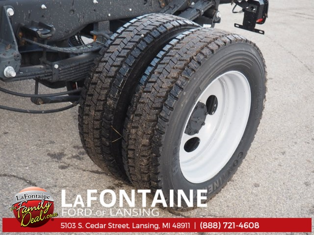 2017 F-550 Super Cab DRW 4x4, Cab Chassis #17F846 - photo 26