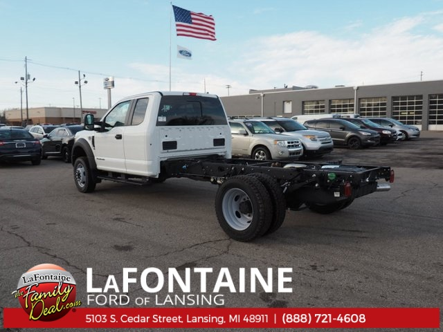2017 F-550 Super Cab DRW 4x4, Cab Chassis #17F846 - photo 36