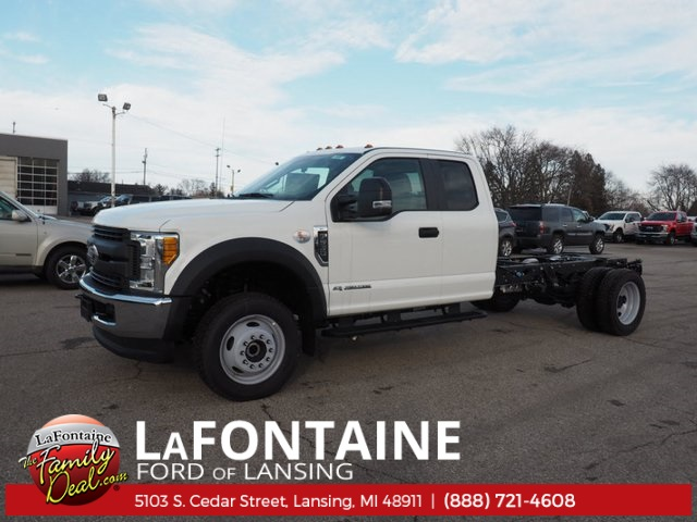 2017 F-550 Super Cab DRW 4x4, Cab Chassis #17F846 - photo 37