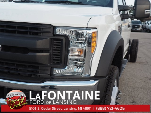 2017 F-550 Super Cab DRW 4x4, Cab Chassis #17F846 - photo 28