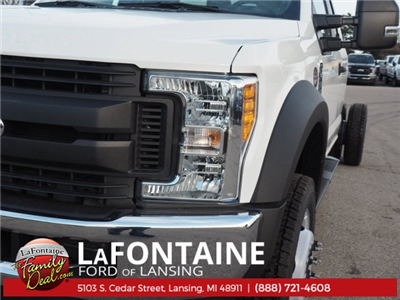 2017 F-550 Super Cab DRW 4x4, Cab Chassis #17F846 - photo 23