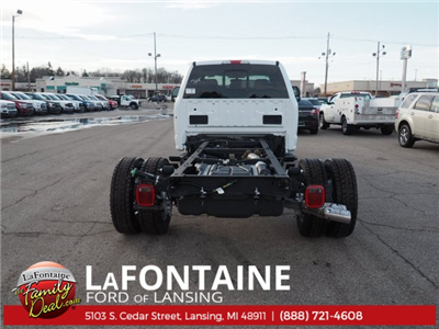 2017 F-550 Super Cab DRW 4x4, Cab Chassis #17F846 - photo 6
