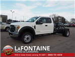 2017 F-550 Super Cab DRW 4x4, Cab Chassis #17F846 - photo 13
