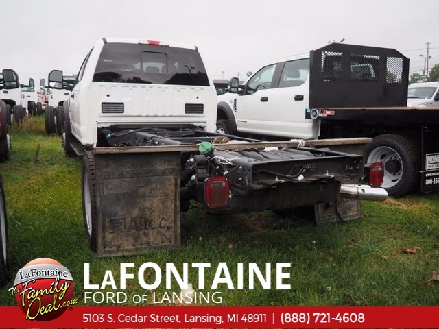 2017 F-550 Super Cab DRW 4x4,  Cab Chassis #17F871 - photo 2
