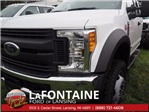 2017 F-550 Super Cab DRW 4x4 Cab Chassis #17F871 - photo 10