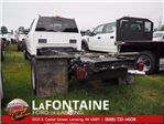 2017 F-550 Super Cab DRW 4x4 Cab Chassis #17F871 - photo 5