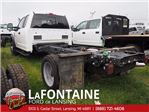 2017 F-550 Super Cab DRW 4x4,  Cab Chassis #17F871 - photo 7