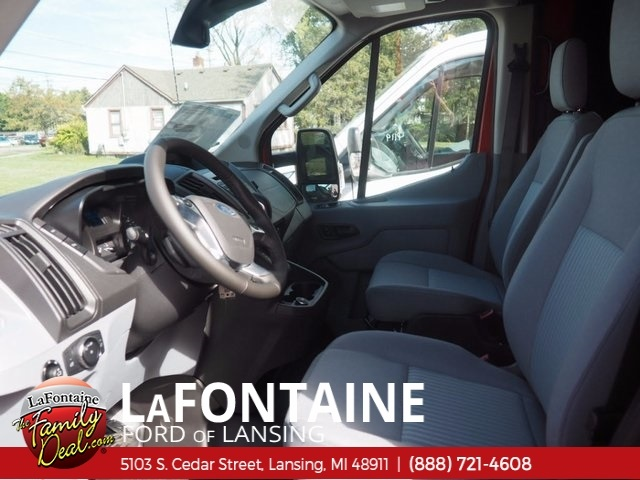 2017 Transit 250 Med Roof 4x2,  Empty Cargo Van #17F873 - photo 19
