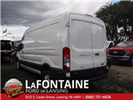 2017 Transit 250 Med Roof 4x2,  Empty Cargo Van #17F873 - photo 3