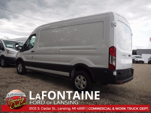 2017 Transit 250 Med Roof, Cargo Van #17F874 - photo 3