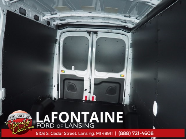 2017 Transit 250 Med Roof, Cargo Van #17F874 - photo 6