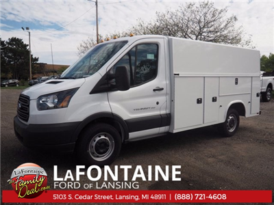 2017 Transit 350, Service Utility Van #17F875 - photo 7