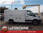2017 Transit 350, Service Utility Van #17F875 - photo 3