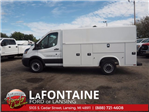 2017 Transit 350, Service Utility Van #17F875 - photo 6