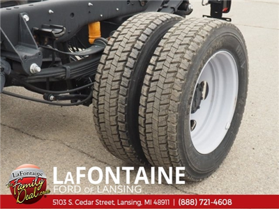 2017 F-450 Regular Cab DRW 4x4,  Cab Chassis #17F895 - photo 9