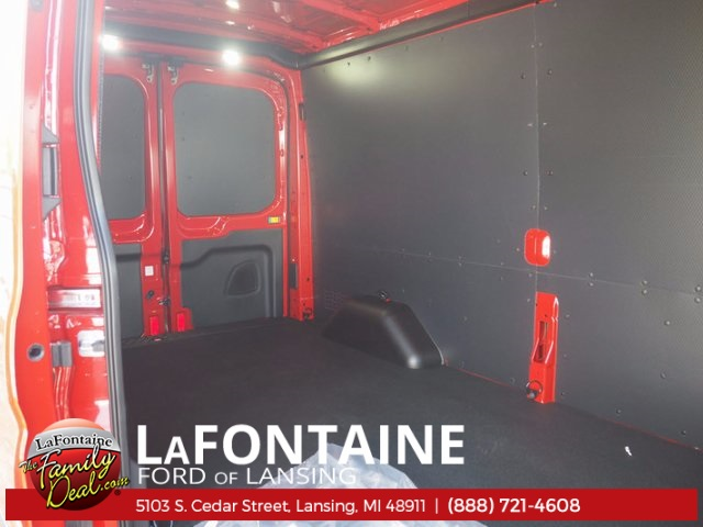 2017 Transit 250 Med Roof, Cargo Van #17F903 - photo 13