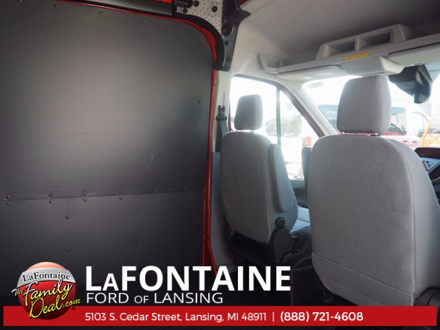 2017 Transit 250 Med Roof, Cargo Van #17F903 - photo 14