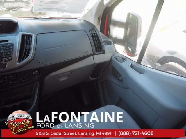 2017 Transit 250 Med Roof, Cargo Van #17F903 - photo 17