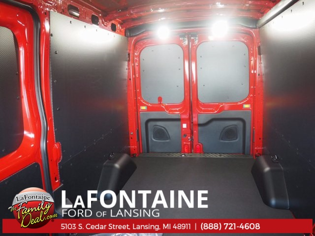 2017 Transit 250 Med Roof, Cargo Van #17F903 - photo 21