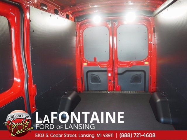 2017 Transit 250 Med Roof 4x2,  Empty Cargo Van #17F903 - photo 14