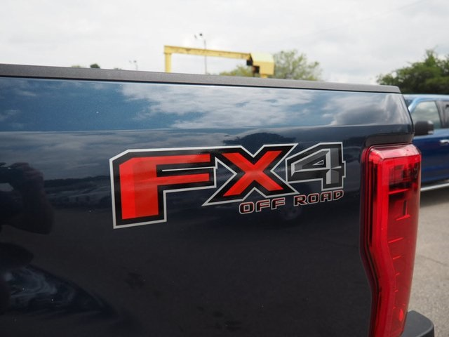 2017 F-350 Crew Cab 4x4 Pickup #17F908 - photo 13