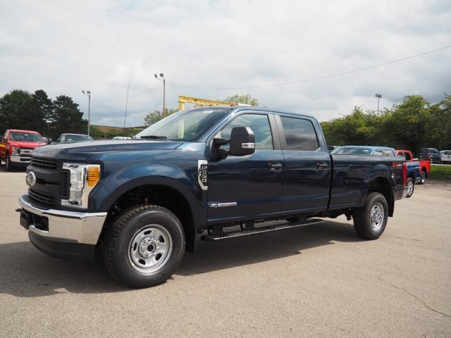 2017 F-350 Crew Cab 4x4 Pickup #17F908 - photo 1