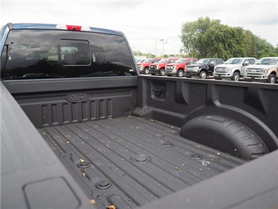 2017 F-350 Crew Cab 4x4 Pickup #17F908 - photo 14