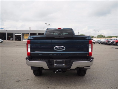 2017 F-350 Crew Cab 4x4 Pickup #17F908 - photo 6