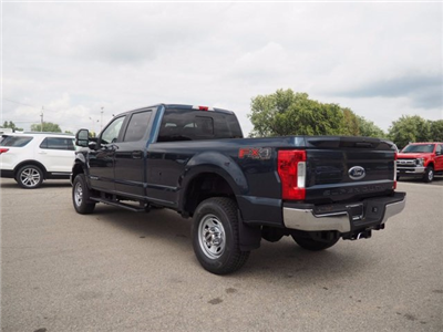 2017 F-350 Crew Cab 4x4 Pickup #17F908 - photo 2